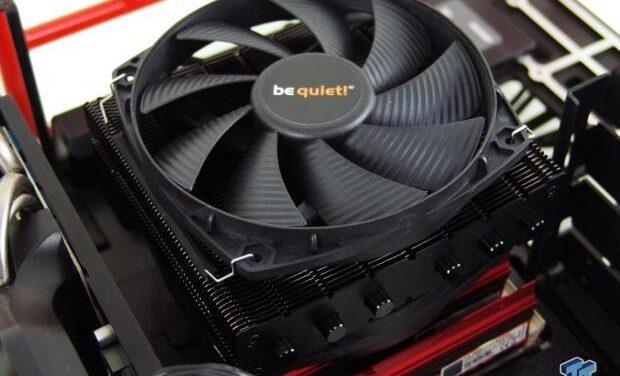 Despre coolerul pentru procesor. Avem sau nu nevoie de cooler aftermarket?