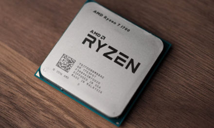 AMD Ryzen 7 1700, un best buy? Pareri.