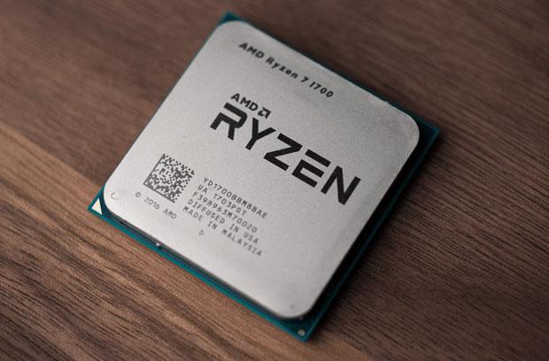 AMD Ryzen 7 1700, un best buy? Pareri.