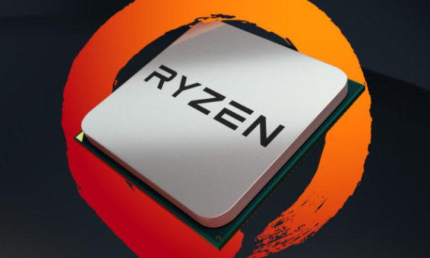 Ryzen 5 pareri si benchmark (review)