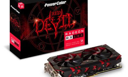 Noile placi video AMD RX 580, RX 570, RX 560 si RX 550.