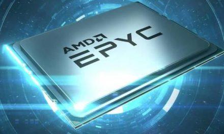AMD a lansat noile procesoare pentru servere, EPYC 7000
