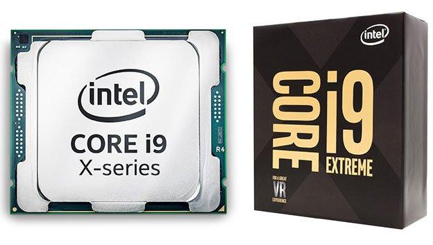 Skylake-X va avea un procesor cu 18 nuclee: Intel Core i9-7980XE