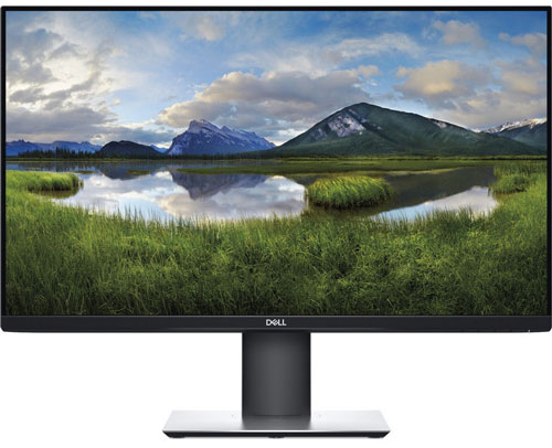 dell 24 monitor pentru ochi
