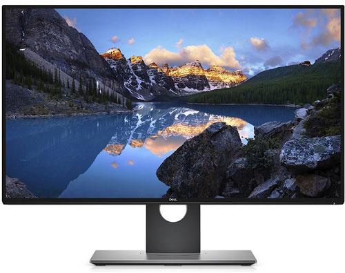 monitor pentru ochi 4k