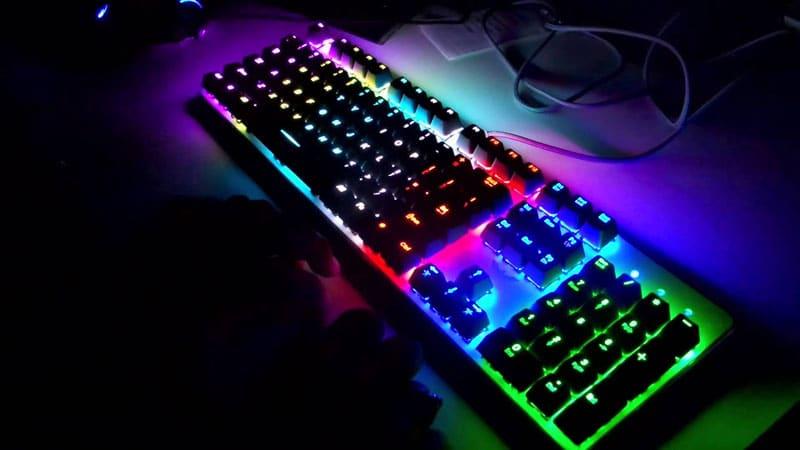 Recomandare tastatura mecanica de gaming