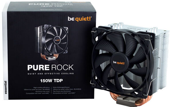 Recomandare cooler pentru procesoare Intel si AMD Ryzen