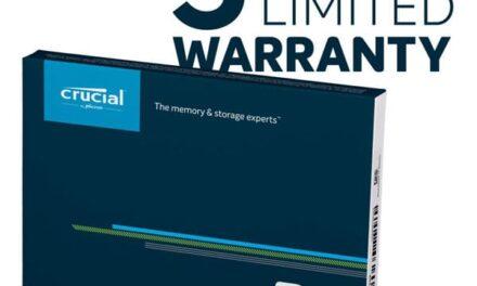 Crucial lanseaza P1, noua gama de SSD-uri