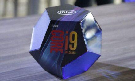 Intel i9-9900K cel mai bun procesor pentru gaming?