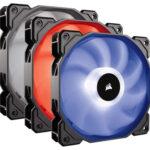 Ce ventilatoare pc silentioase alegem pentru carcase si radiatoare