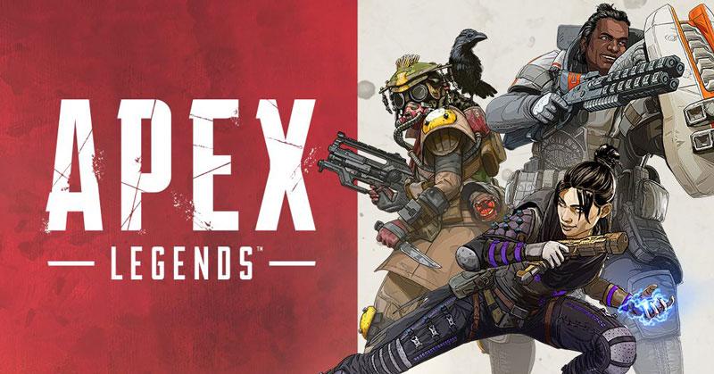 Ghid complet Apex Legends. Eroi, arme, atasamente si harta.