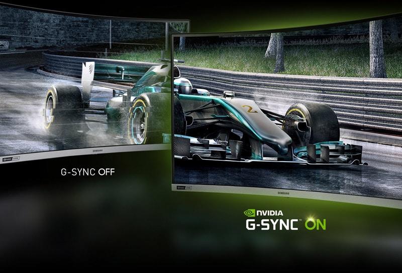 Cum faci un monitor Freesync sa mearga cu G-Sync de la Nvidia