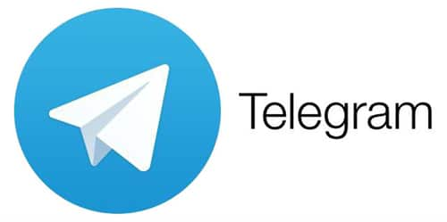 Aplicatie Telegram