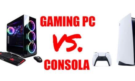 Ce alegem intre PC, PlayStation si Xbox