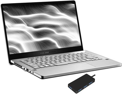 Laptop editare Asus Rog G14