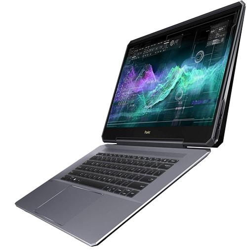 laptop editare video 4k si 8k