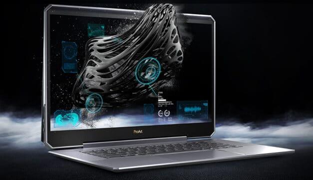 Top laptopuri pentru editare foto si video – FHD, 4K, 8K